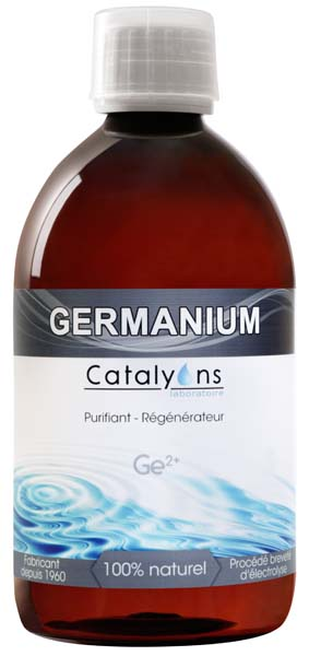 C500 – Germanium